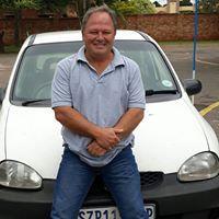 Stefan Botha