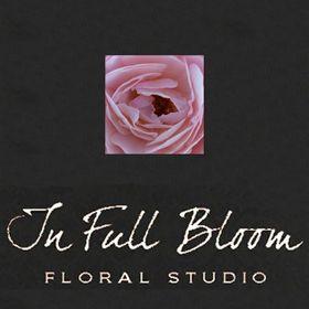 In Full Bloom Floral Studio