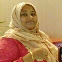 Asima Hassan