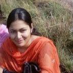 Mohini Suryawanshi
