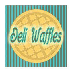 Deli Waffles