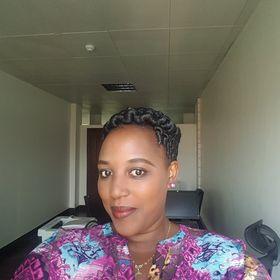 Bwanakweli Chantal