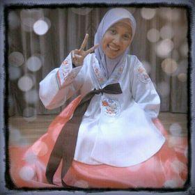 Cici Seprina Wesy