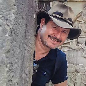 Carlos Jaque