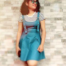 Shreya Parida