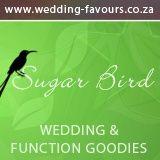 Sugarbird Weddings
