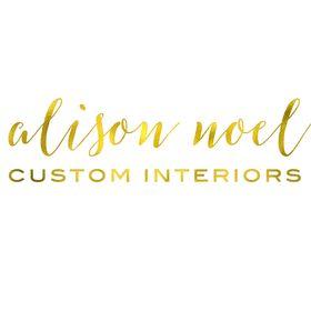 Alison Noel Custom Interiors