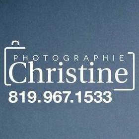 Photographie Christine