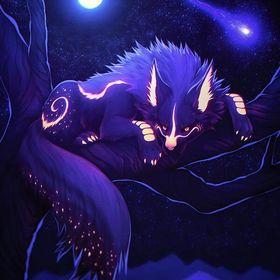 NightmareWolf
