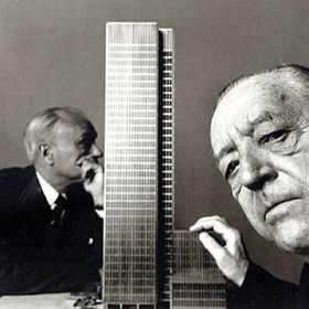 Mies was right
