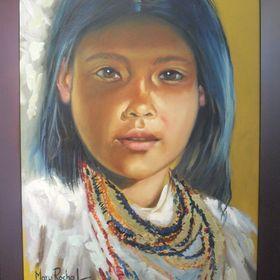 Mary Rocha Obras de Arte