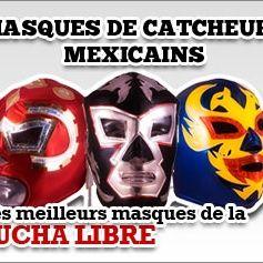MasquesdeCatch