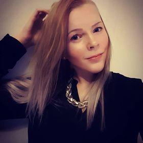 Tina Nyvall