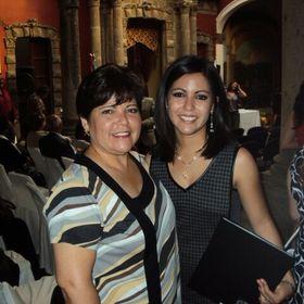 Martha Tinajero Gomez
