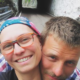 Sandra von alexandratogo.de, 8 Füße um die Welt