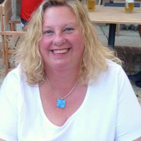 Louise Eddy - Writer