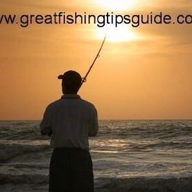 Great Fishing Tips Guide