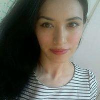 Polina Singh