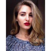 Georgia Baltzoi