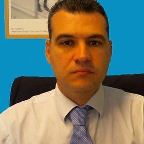 Nikos Anagnostopoulos