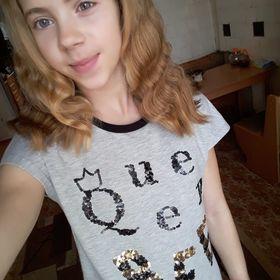 Сахно Полина