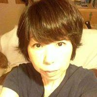 Megumi Sakamoto