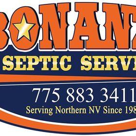 Bonanza Septic