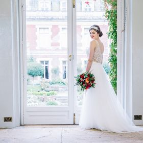 Weddings by Fancy Bowtique Bridal Couture