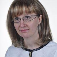 Agnieszka Bąkowska