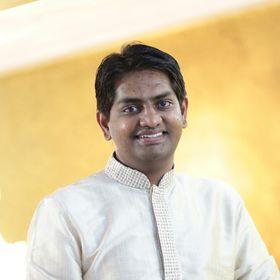 Prabhu Salimath