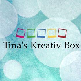 Tinas's Kreativ Box