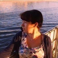 Anna Lazovskaya