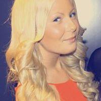 Olivia Hansson