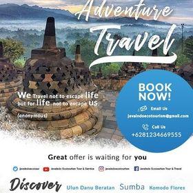 Javaindo Ecotourism Tour & Service