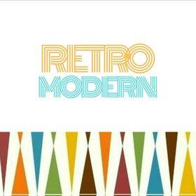 RetroModernWood