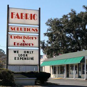 Fabric Solutions 799fabrics