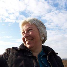 Inge van der Woude