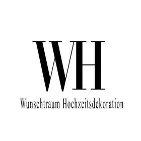 Wunschtraum Hochzeitsdekoration