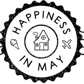 Hapiness in May