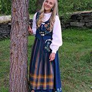 Victoria Pedersen