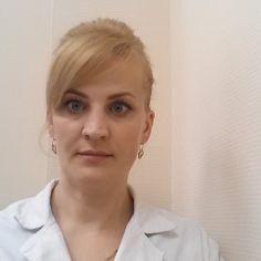 Ksenia Danilova