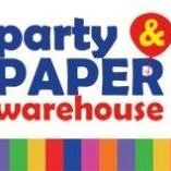 Party and Paper Warehouse