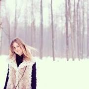 Angelina Borodkina