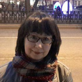 Галина Аверьянова