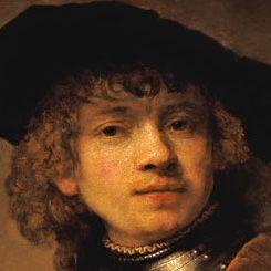 Tom Rembrandt