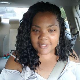LaSheika Jones