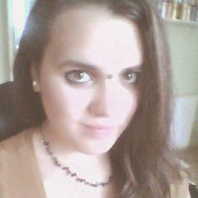 Katy Mašová