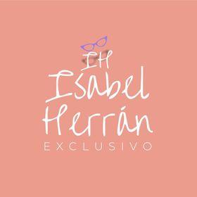 Isabel Herrán Exclusivo