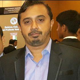 Mohamed Muinudeen