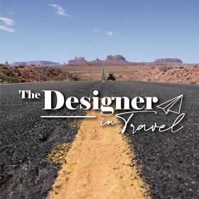 The Designer in Travel